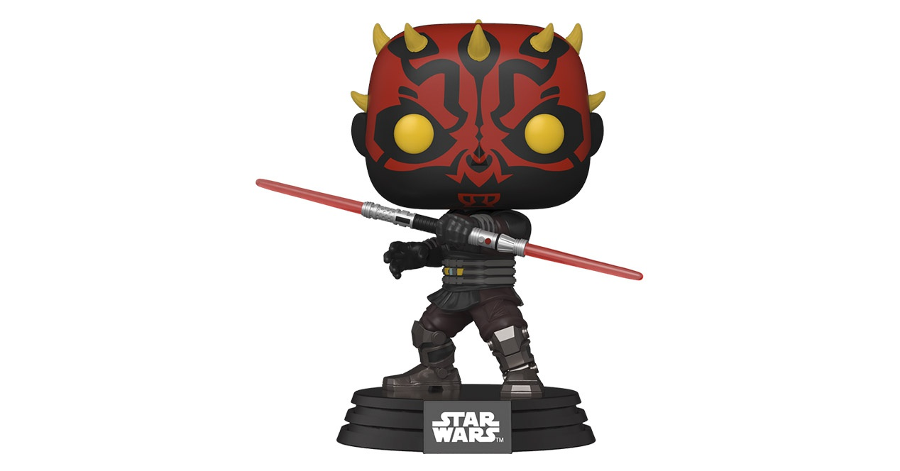 Darth Maul Funko