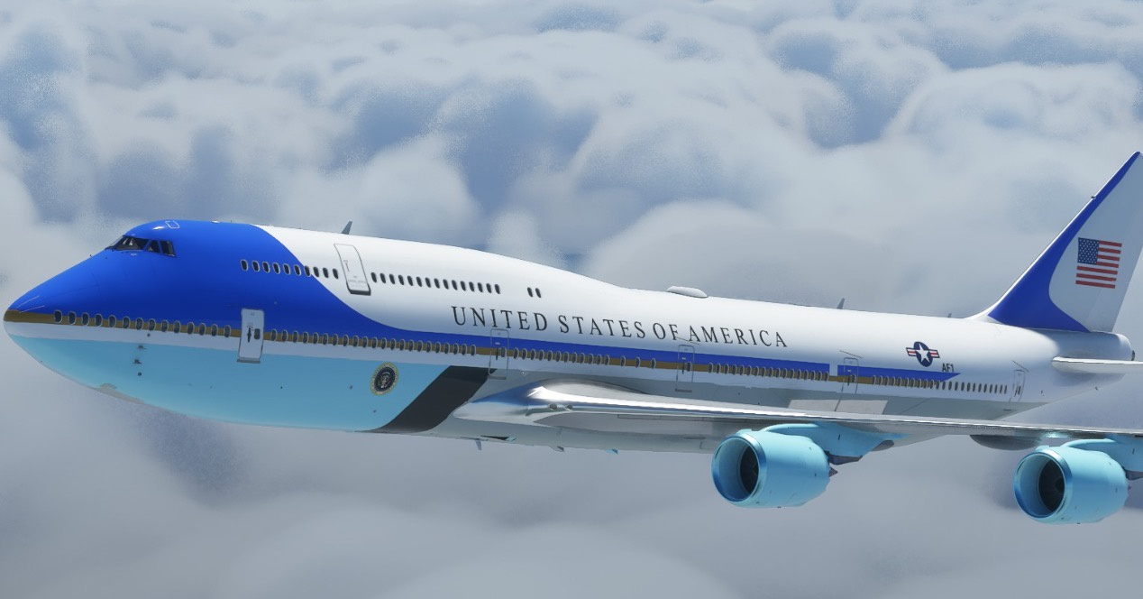 Mod Microsoft Flight Simulator