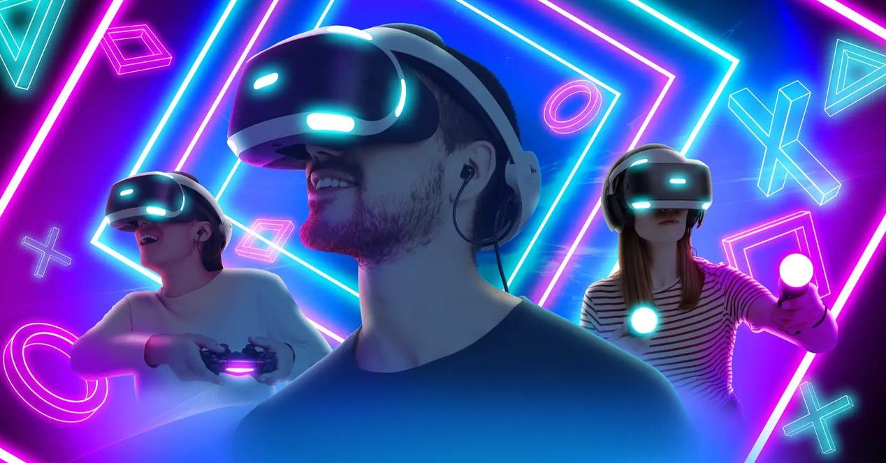Playstation VR ofertas