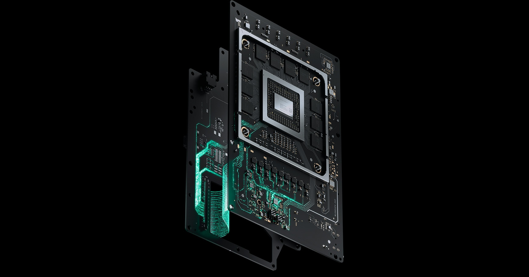 Xbox Series X caracteristicas
