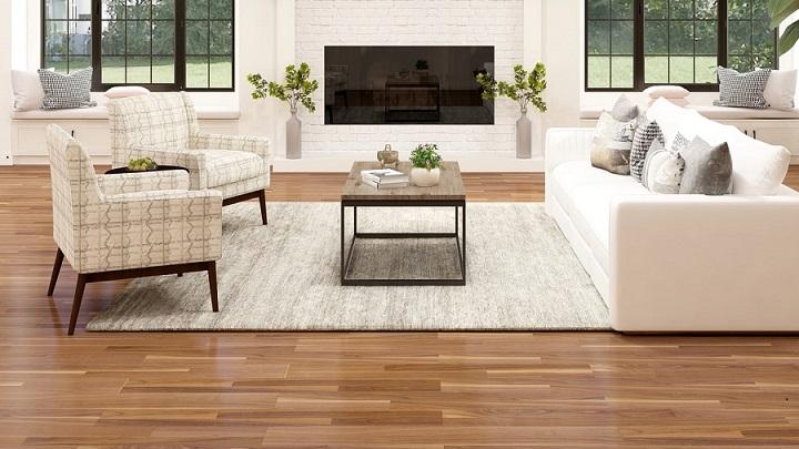 salon-con-suelo-de-madera
