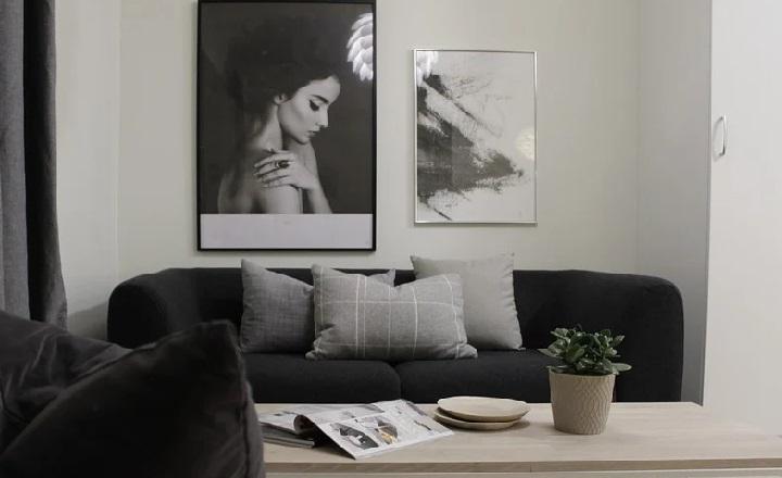 cuarto-de-estar-en-blanco-y-negro