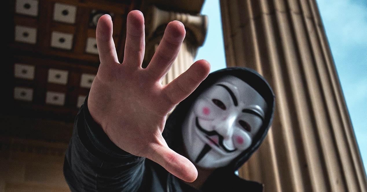 Hackers Ministerio Justicia España