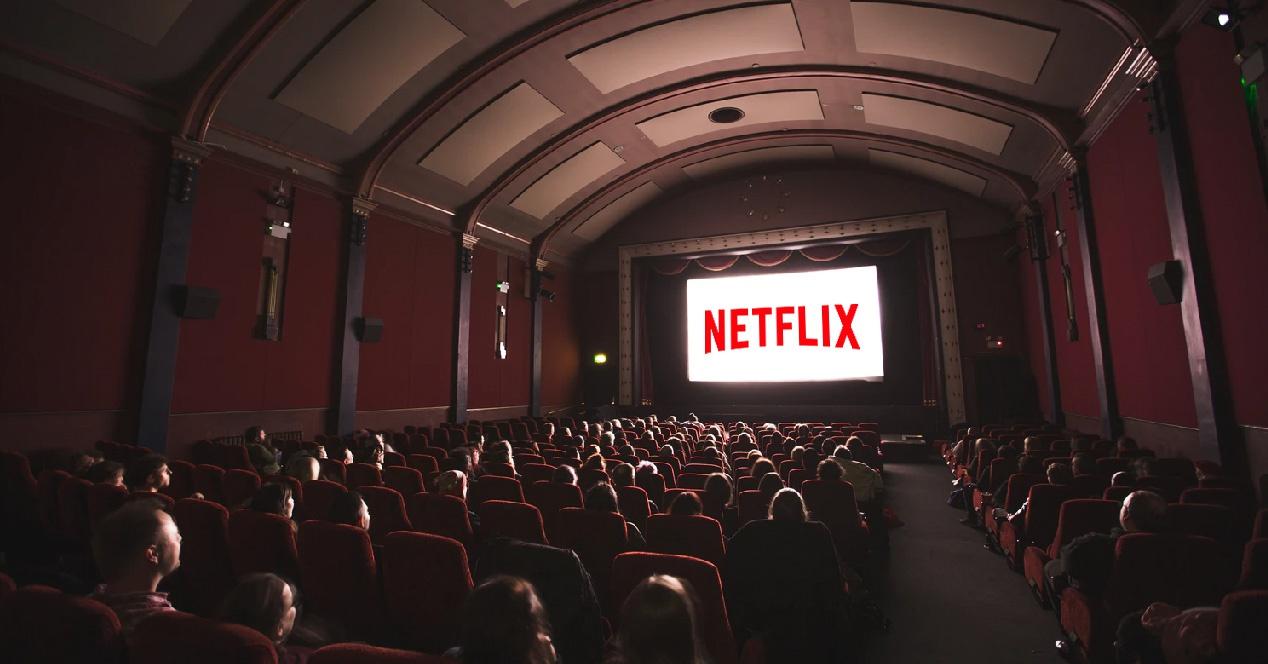 Netflix nuevo sonido