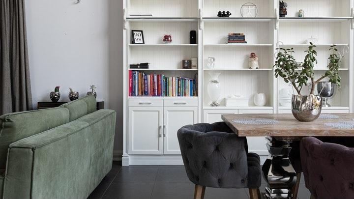 libreria-en-salon