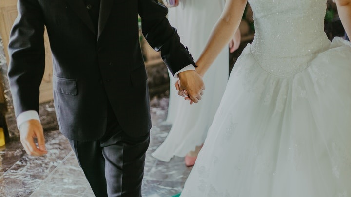 pareja-de-boda