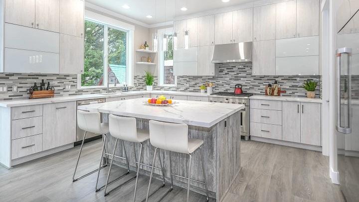muebles-de-cocina-de-madera-clara