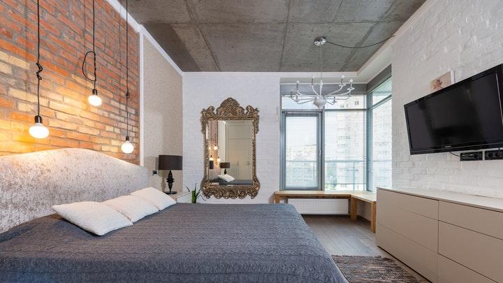 dormitorio-con-varios-estilos