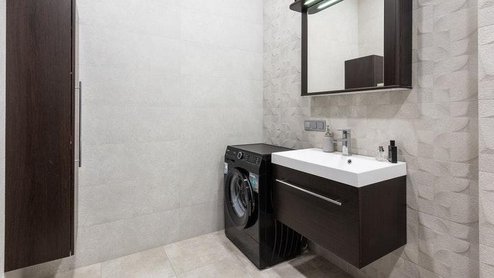 decoracion-de-bano-con-lavadora